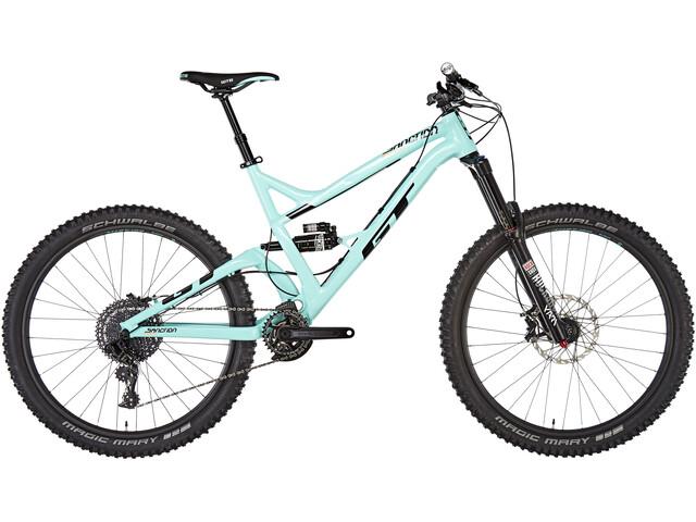 """GT Bicycles Sanction Expert 27,5"""" TRQ"""